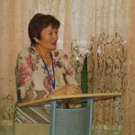 Заведующая библиотекой лицея                                                                                                                                                  Отличник просвещения РФ   Горбунова Г.А